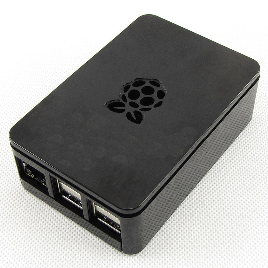 Корпус модель R2 для raspberry PI 3 : обзор и где купить