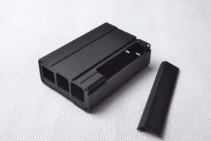 Алюминиевый корпус для Raspberry PI 3 : обзор и где купить