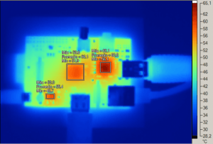 зачем нужен радиатор для raspberry pi 3
