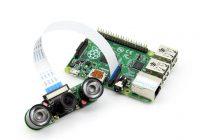 Камера для Raspberry PI OV5647