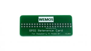 GPIO карта распиновка для Raspberry Pi 2 3 model b