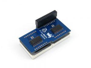 Интерфейс светодиодная матрица с MAX7219