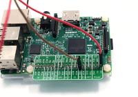 GPIO карта для Raspberry Pi
