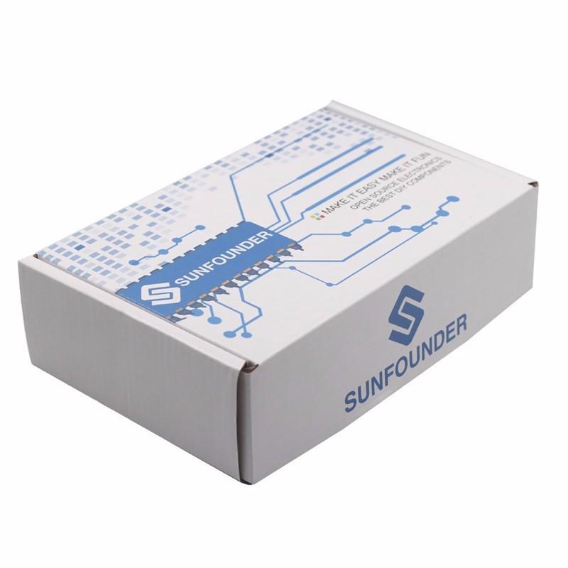 Базовый комплект для Arduino UNO R3 starter v 1.0