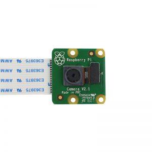 Описание 8MP Камера для Raspberry Pi 3
