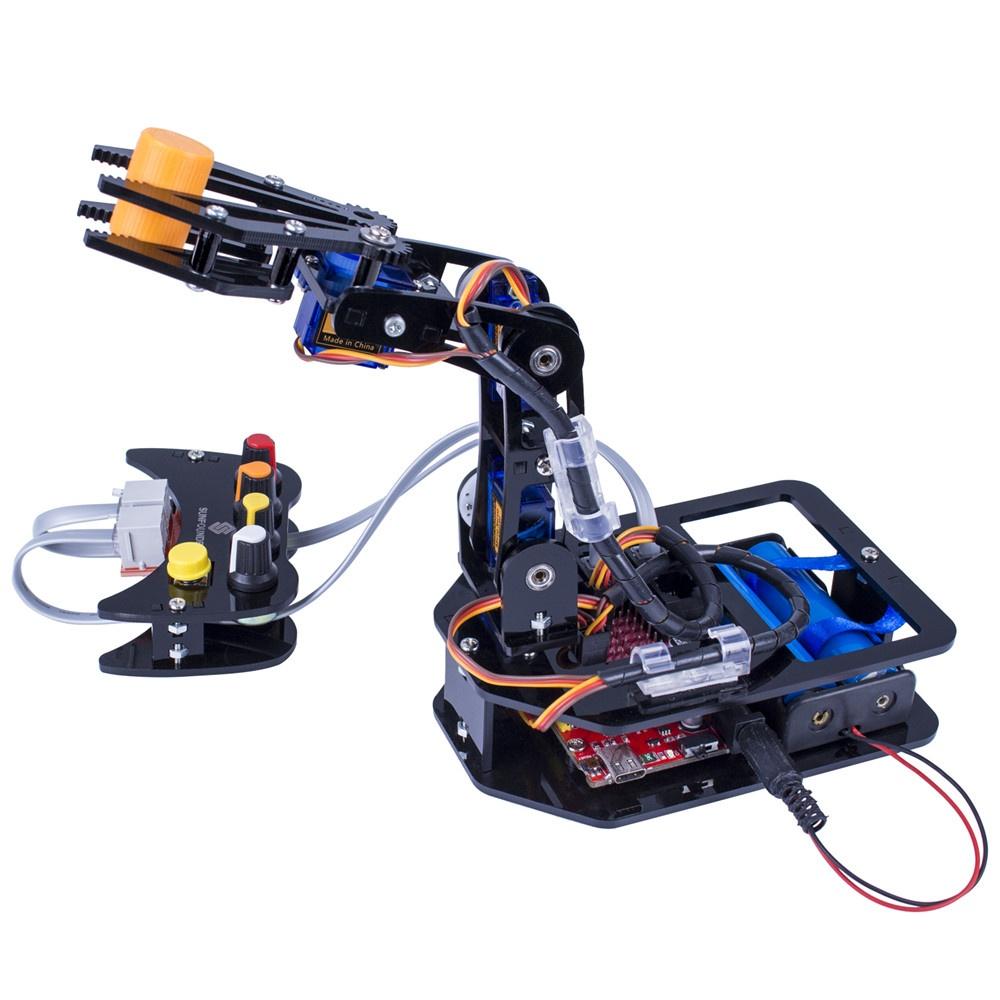 Rollarm робот манипулятор