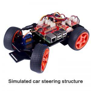 купить PiCar-S умный автомобиль с Raspberry Pi
