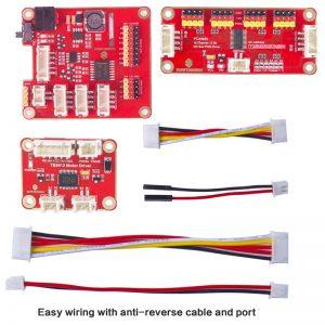 Введение SunFounder PiCar-S комплект для Raspberry Pi