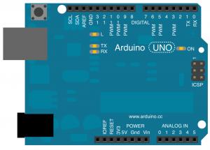 Что собой представляет Arduino Uno