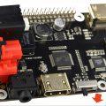 X600 Плата расширения Raspberry Pi музыкальный плеер для Raspberry Pi 3
