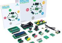 Piplus 15 в 1 комплект для Raspberry Pi