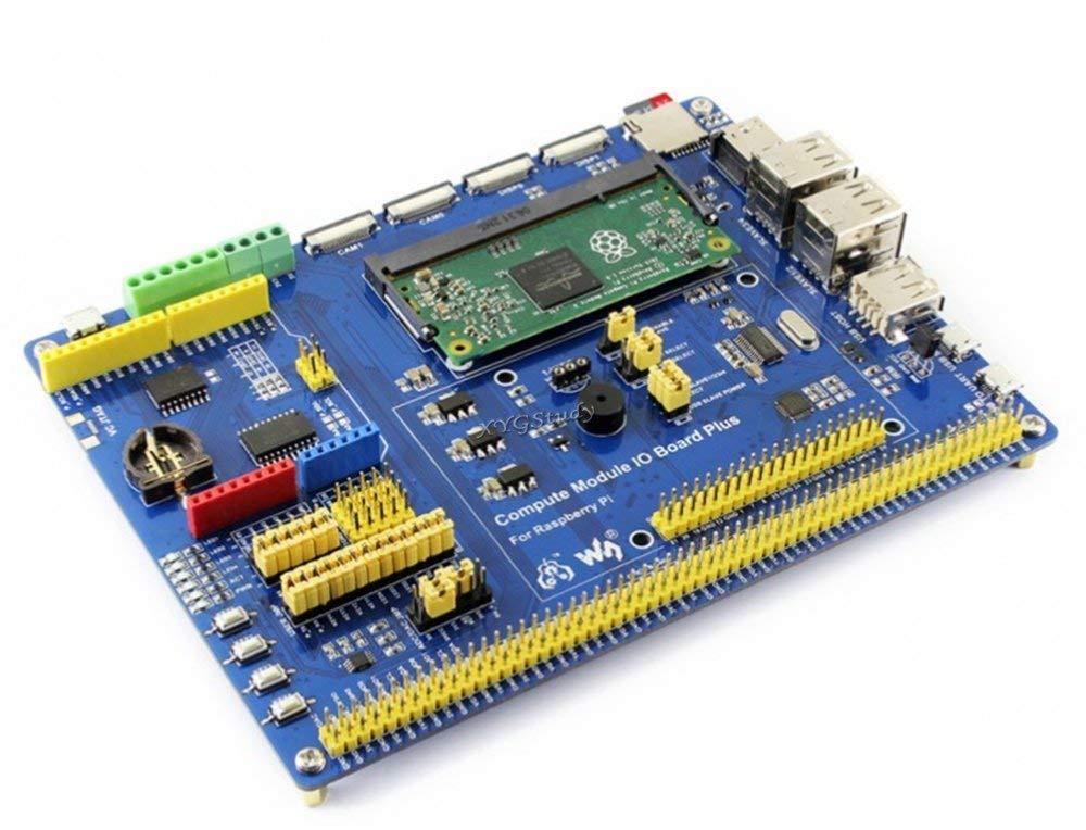 КупитьRaspberry Pi вычислительный модуль Compute Module 3