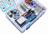 ROBOTLINKING богатый комплект с arduino UNO R3