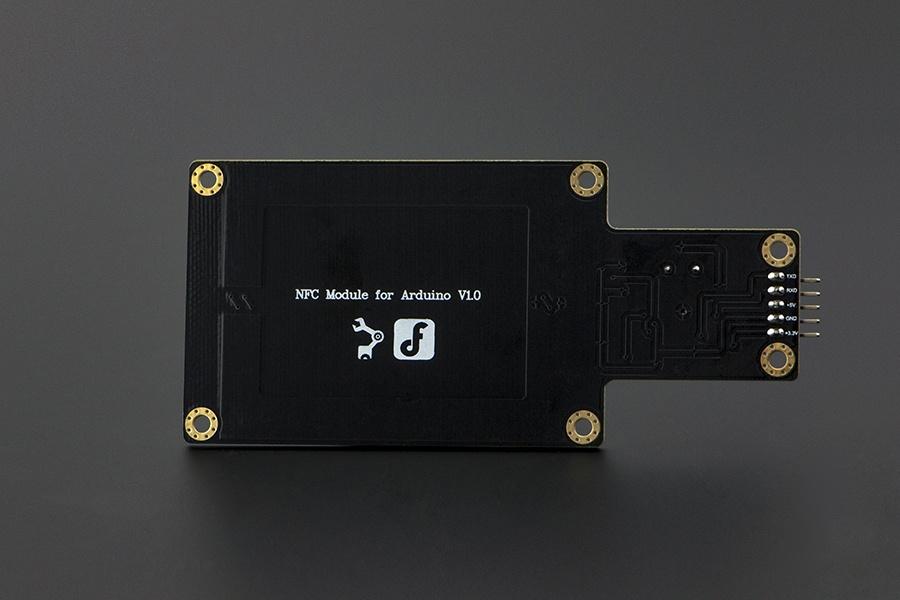 Комплект поставкиNFC RFID модуль PN532 13,56 мГц для Arduino