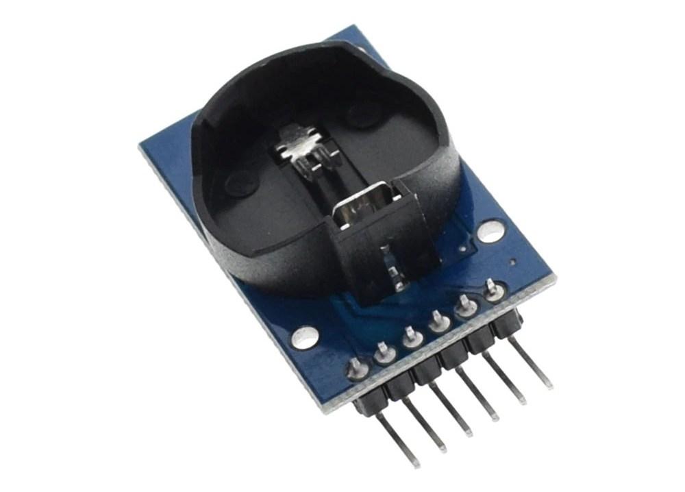 ПараметрыDS3231 модуль часов реального времени для Arduino