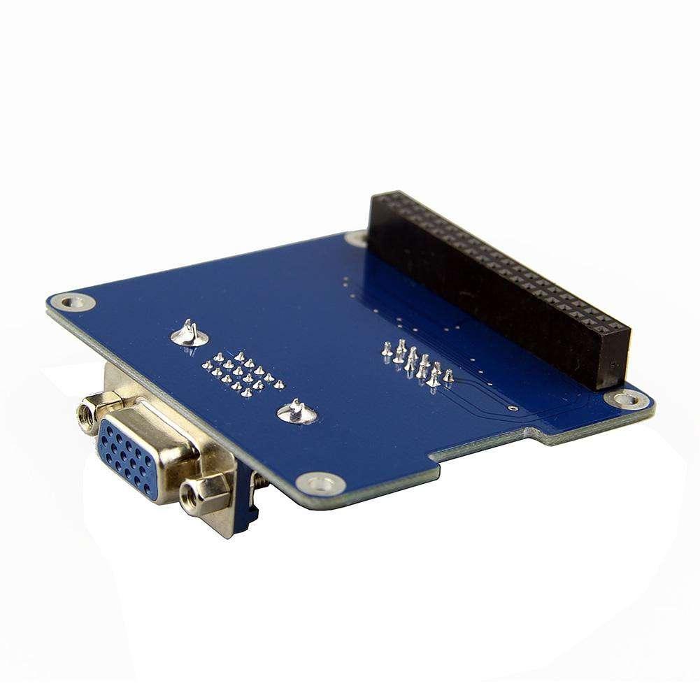 Купитьплату расширения VGA интерфейс для Raspberry Pi