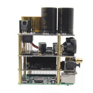 X10-I2S доска XMOS USB для I2S/SPDIF/коаксиальный