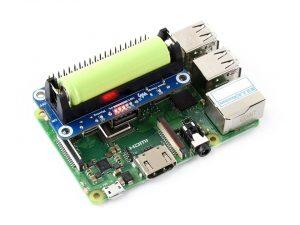 Power bank для raspberry pi