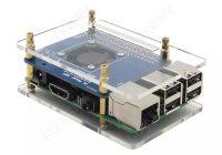 Плата расширения программируемый контроль температуры для raspberry pi