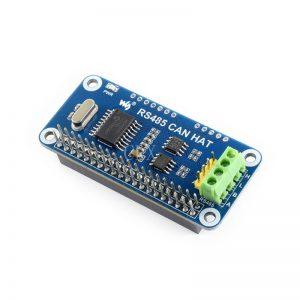 RS485 плата расширения для Raspberry Pi Zero/Zero W/Zero WH/2B/3B/3B +