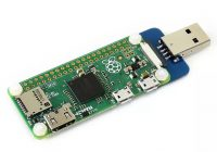 USB адаптер разъем для Raspberry Pi Zero/Zero W/Zero WH