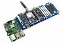 Stack HAT плата расширения для Raspberry Pi