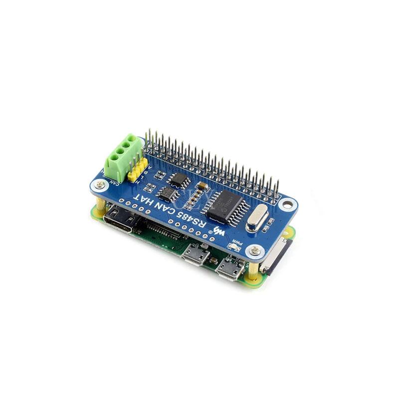 ОсобенностиRS485 платы расширения для Raspberry Pi Zero/Zero W/Zero WH/2B/3B/3B +