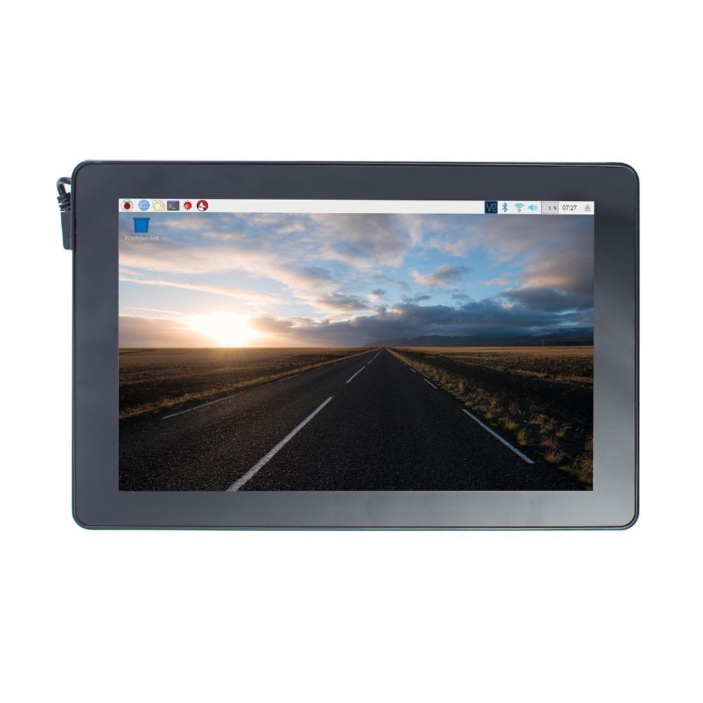 Комплект поставкиRaspad 10 дюймовый планшет с Raspberry Pi