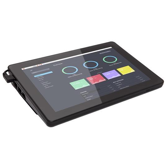 КупитьRaspad 10 дюймовый планшет с Raspberry Pi
