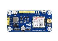 Плата расширения на SIM7020E 4G NB-IoT для raspberry pi