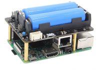 Плата расширения управления питанием X720 для Raspberry Pi