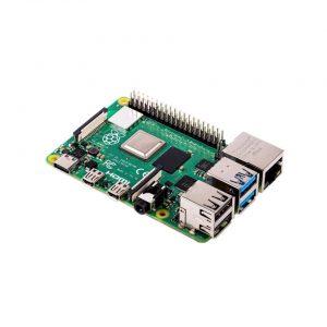 Raspberry Pi 4 новая версия малинки