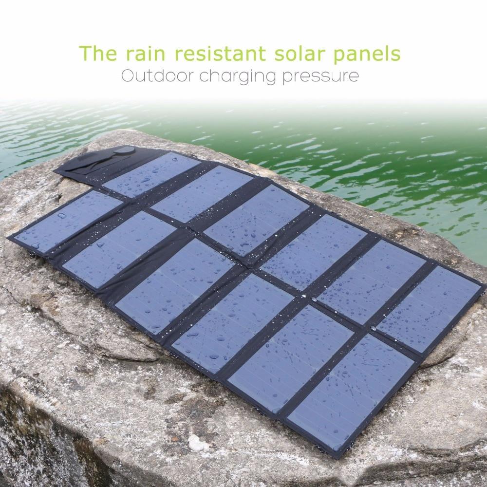 Почему стоит выбрать солнечное зарядное устройство
