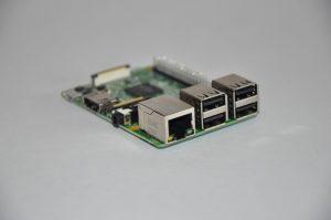 одноплатный компьютер raspberry pi 3