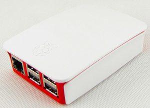 Оригинальный корпус R1 для raspberry PI 3
