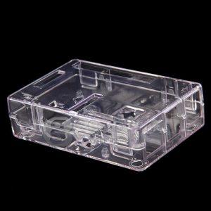 Прозрачный корпус S6 для raspberry PI 3