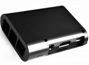 модель S1: Raspberry PI 3 модель B