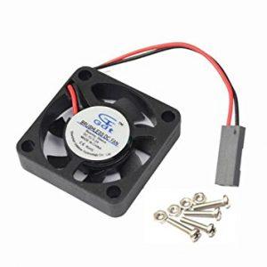 Вентилятор для охлаждения Raspberry PI 3 Модель B