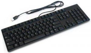 проводная клавиатура USB raspberry pi 3