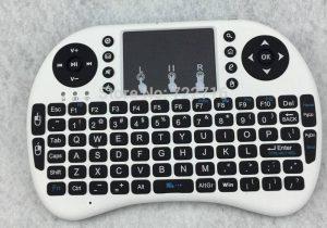 Беспроводная клавиатура raspberry pi