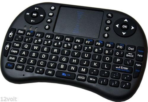Raspberry pi клавиатура