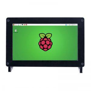 "7 "" Монитор 1024*600 HD для Raspberry Pi 3"