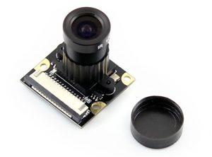 Камера 5МП 1080p для Raspberry PI