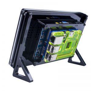 7 дюймов монитор 1024*600 для Raspberry Pi 3