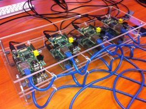 майнинг криптовалюты с помощью Raspberry Pi