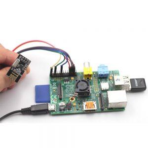 Умный дом комплект с Raspberry pi и Arduino просто построить