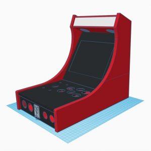 Как собрать аркадный автомат на Raspberry Pi 3