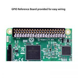 Комплект поставки Raspberry Pi Retro Game Box DIY