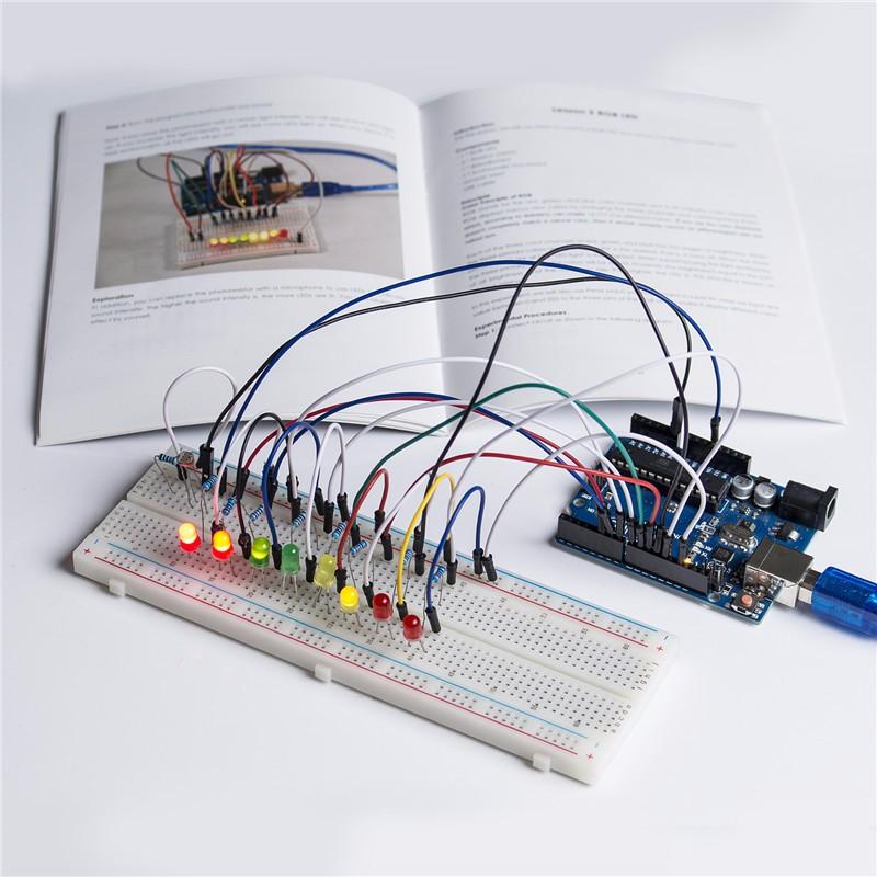 Управления LED PWM