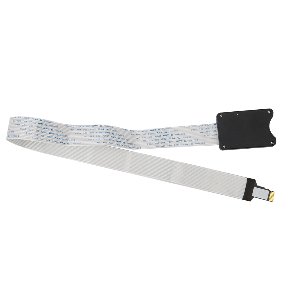 Удлинитель адаптер micro SD на SD карт